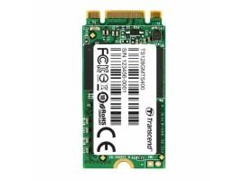 SSD диск Transcend 128GB M.2 2242(42 X 22mm) SSD SATA TS128GMTS400