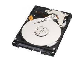 """Твърд диск мобилен WD Black 2.5"""" 750GB 16MB 7200 RPM SATA WD7500BPKX"""