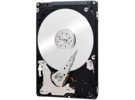 Твърд диск мобилен WD Black 2.5'' 500GB 32MB 7200 RPM SATA WD5000LPLX