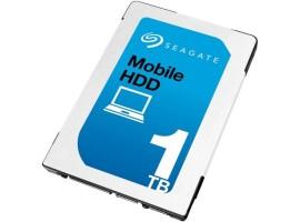 Твърд диск мобилен SEAGATE 2.5' 1TB SATA 6Gb 5400rmp ST1000LM035