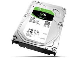 """Твърд диск Seagate ST2000LM007 2TB 128MB SATA 2.5"""" 5400 rpm"""