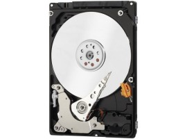 "Твърд диск мобилен SEAGATE Thin SSHD 2.5"" 500GB 64MB SATA 6Gb 8 GB 7 mm ST500LM001"