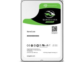 Твърд диск мобилен SEAGATE Barracuda Guardian 2.5' 500GB SATA 6Gb 5400 ST500LM030