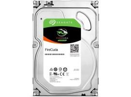 Твърд диск мобилен SEAGATE SSHD FireCuda Guardian 2.5' 500GB SATA 6Gb 5400 ST500LX025