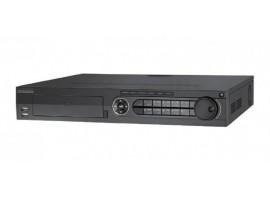 32-канален трибриден HD-TVI/IP цифров рекордер - DS-7332HGHI-SH