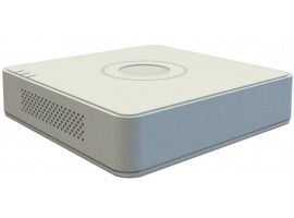 4-канален мрежов рекордер/сървър - DS-7104NI-SN