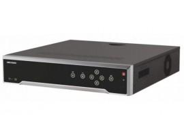 32-канален 4K мрежов рекордер/сървър - DS-7732NI-I4