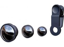 Комплект обективи за телефон